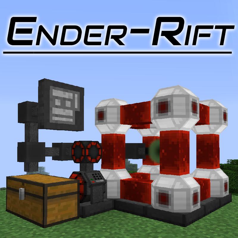 Ender-Rift