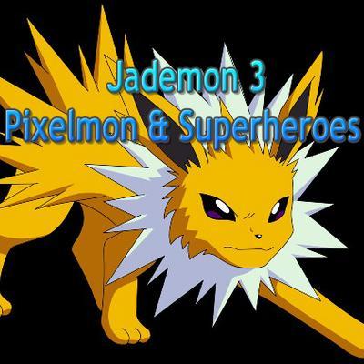 Jademon