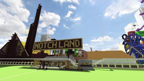 Notchland