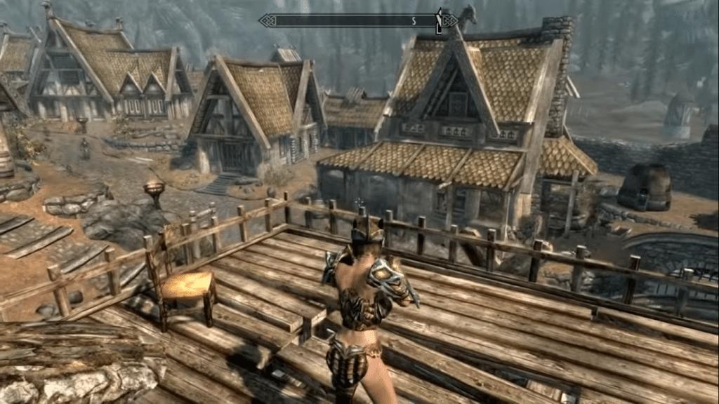Skyrim armor mod female