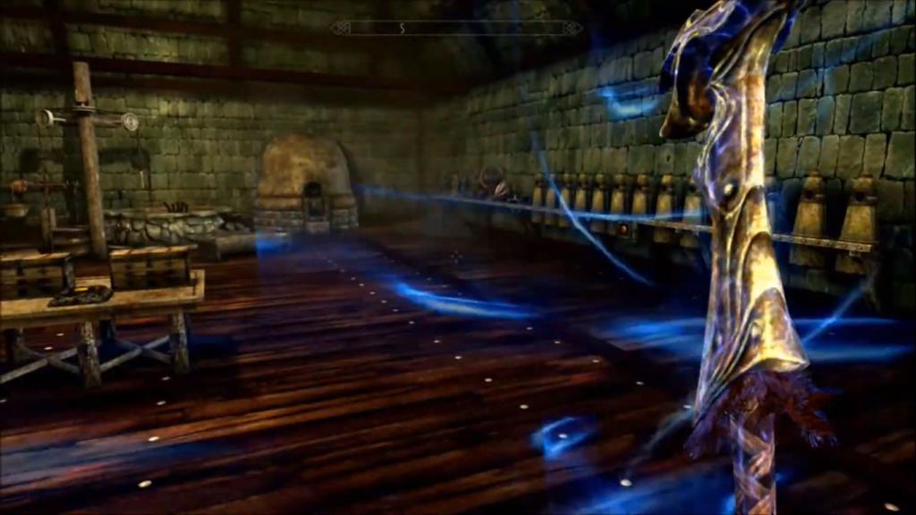 Skyrim Enchanting Mod PC