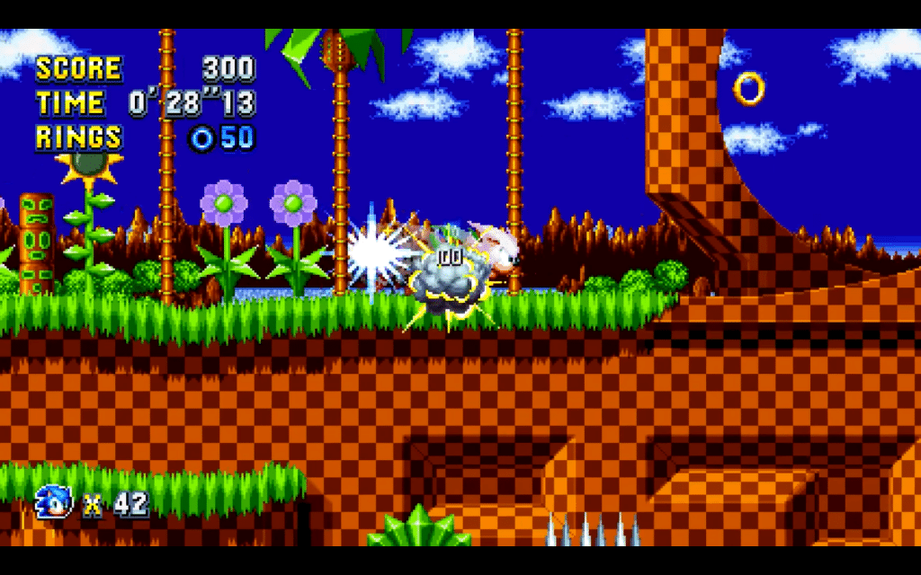Hyper Sonic mod